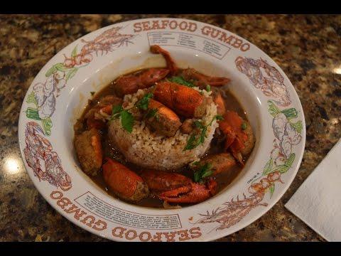 Louisiana Cultural Recipe: Crawfish Bisque