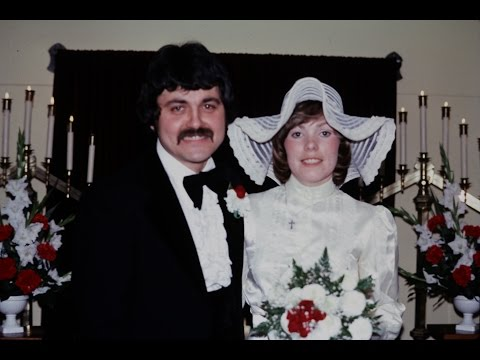 Terry & Stan Wedding (1976) HD Version
