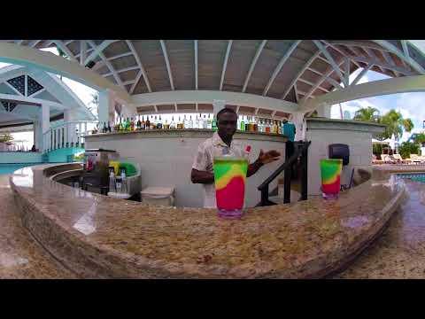 360° / VR Sandals Jamaica -