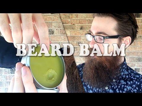 Hoot's Natural Beard Balm Review - Beard Tips