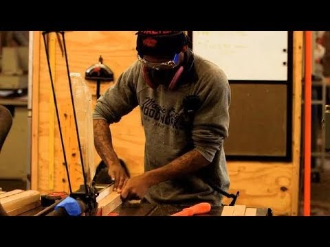 This Southern Woodshop Teaches Young Men The Art Of Work | Southern Living