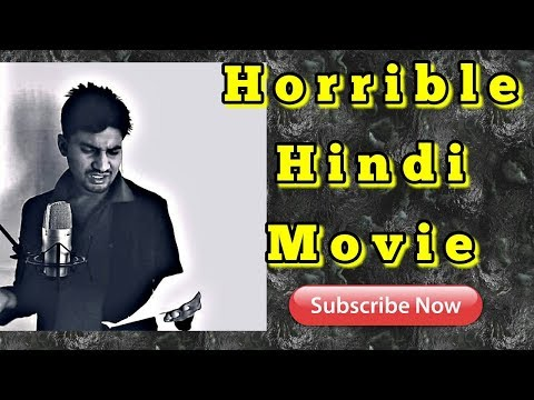 Auditions : Serious Actor full fill your Bollywood dream || Hindi Horror Film || Sachin Shivalia