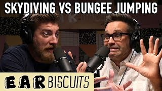 When Is Fun Too Dangerous?   Ear Biscuits Ep.155