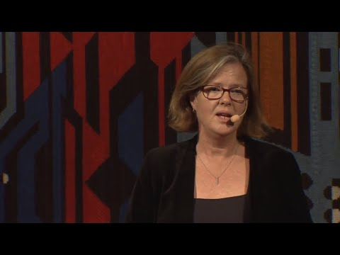How we can End Poverty by 2030.   Carin Jämtin   TEDxNorrköping