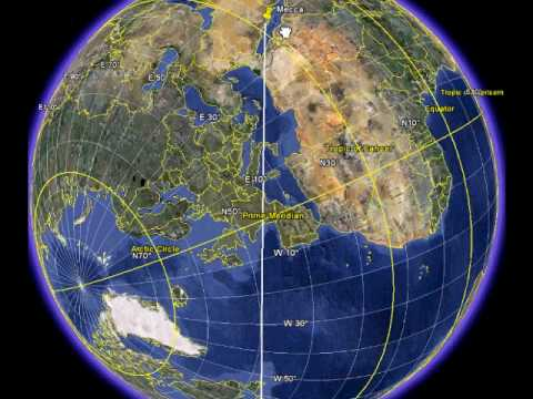 Visual Observation of the NE Qibla Direction in North America - 2/2