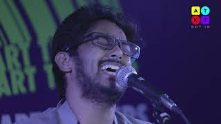 Wilson College Student Performs a 'Bollywood Medley' | ATKT.in Talent Tent