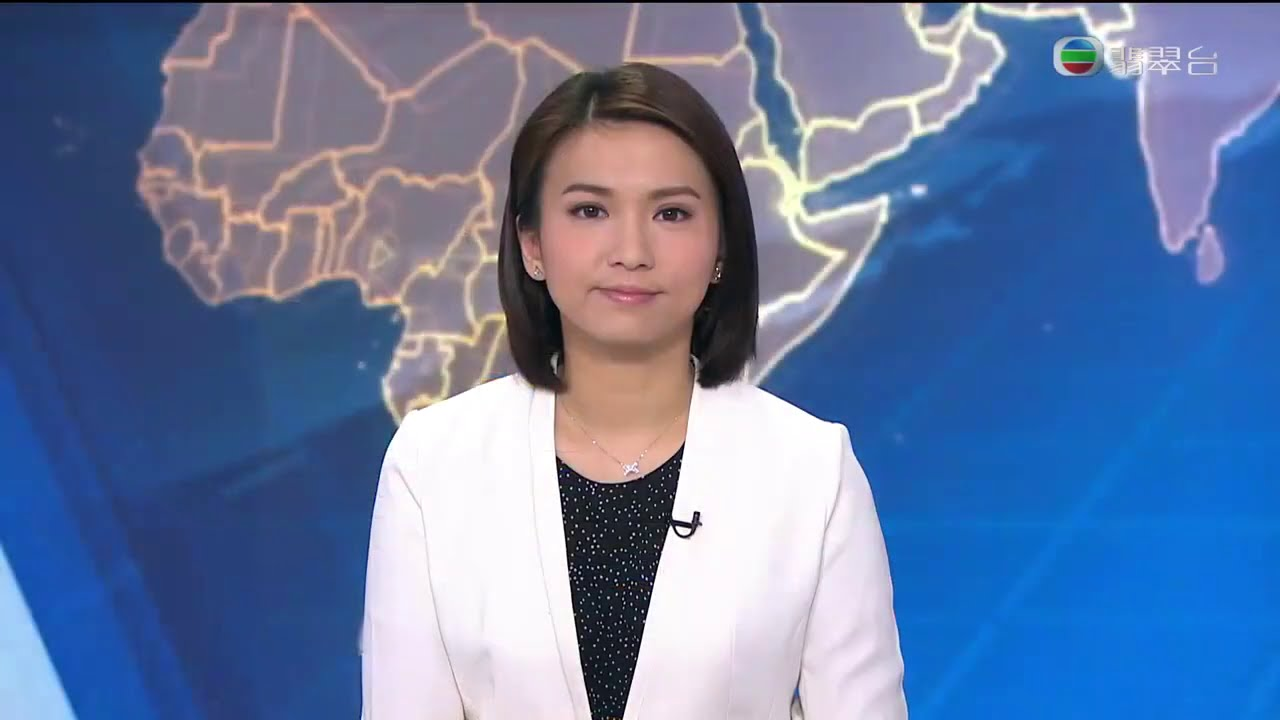 TVB午間新聞 - 油麻地新填地街20至26號唐樓 至今有27人染疫 所有住客被列為密切接觸者 政府將居民送往檢疫隔離-香港新聞-TVB News-20210114