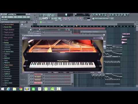 Avicii - For A Better Day (Fl Studio Remake)
