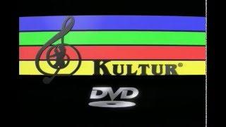 Kultur DVD Logo