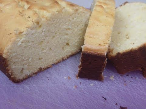 Lilikoi Passion Fruit Bread