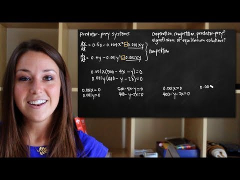 Predator-prey systems (KristaKingMath)