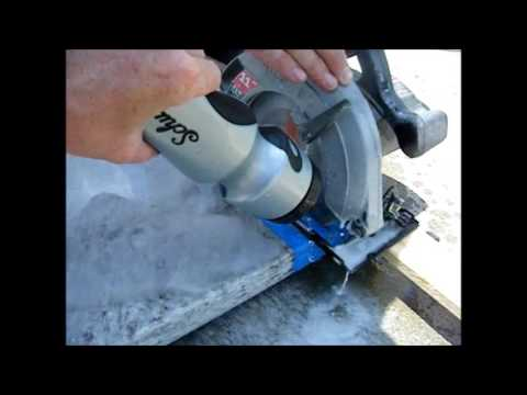 How to Cut Granite Countertops