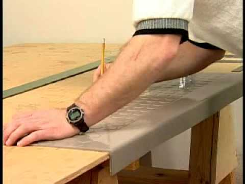 Stair Tread Installation Video - Koffler Sales