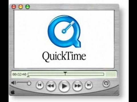 How to get Quicktime pro 7 for free ( mac & pc )