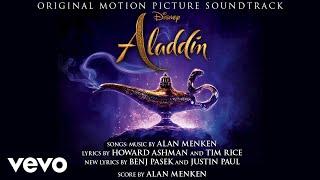 "Naomi Scott - Speechless (Part 1) (From ""Aladdin""/Audio Only)"