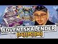 Mega Trading Card Paket! - ♠ Adventskalender 2018 ♠ - Türchen #014 & #015 & #016 - Dhalucard