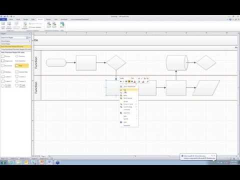 Using Visio® 2010 and SharePoint® 2010 for Process Management: Practical Tips and Customer Examples