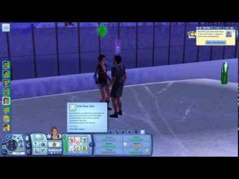 The Sims 3 - Desafio do Hospício Insano (Ep. 9)