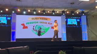 People ask what are the Side Effects of....... | Guru Mann Motivational Event