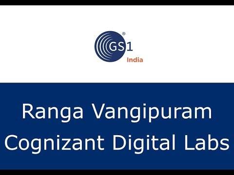 Ranga Vangipuram,Cognizant Digital Labs, Part-I