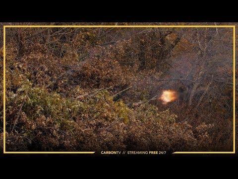 Shooting The Duck I Heartlandia: Tony Vandemore - Fowl Habits