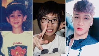 Growing Up Asian American - Edward Avila
