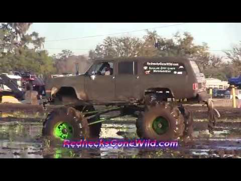 Iron Horse Mud Ranch Friday March 2018 part 2