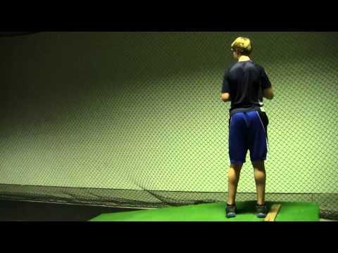 Pitching mound 03-17-2012 - JB 2