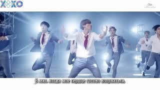 [РУСС  САБ]  Exo - Love Me Right Mv Корейская версия
