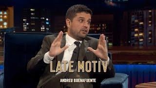 LATE MOTIV - Miguel Maldonado. Vamos, Perú | #LateMotiv603