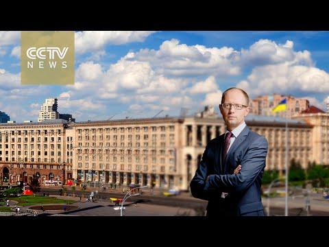 Discussion: Ukrainian PM's resignation