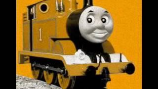 DJ Euphoria - Choo Choo (Thomas The Tank Engine Remix
