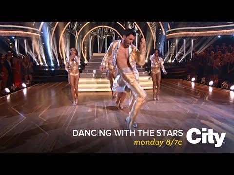 Drew & Emma Final Five Dance | DWTS Monday 8/7c