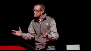 The One Thing All Great Teachers Do | Nick Fuhrman | TEDxUGA