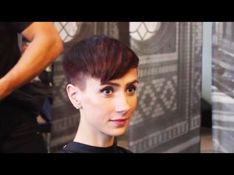 || How to cut a Short Pixie Cut ||