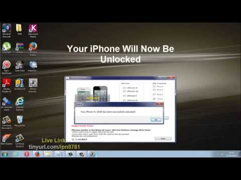 How To Unlock iPhone 4 & 5 Free on SFR, Orange, Bouygues & Free Mobile