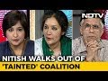 Download Nitish Kumar Quits, 'Grand Alliance' Falls Apart MP3,3GP,MP4