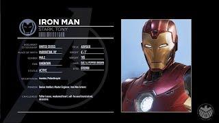 Marvel's Avengers | Iron Man Character Spotlight