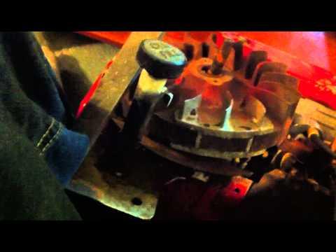 Redneck Flywheel Puller