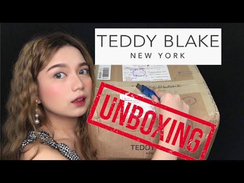 e0e54d0e4a TEDDY BLAKE CATY CROC GOLD UNBOXING + FIRST IMPRESSIONS 😍 - EachNow.com