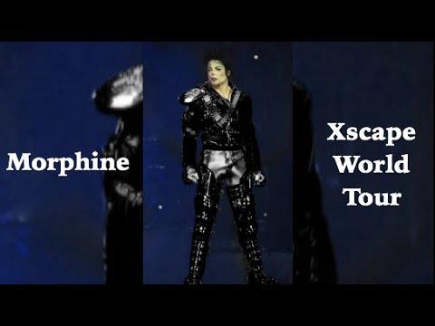 Michael Jackson - XSCAPE Documentary Outtakes
