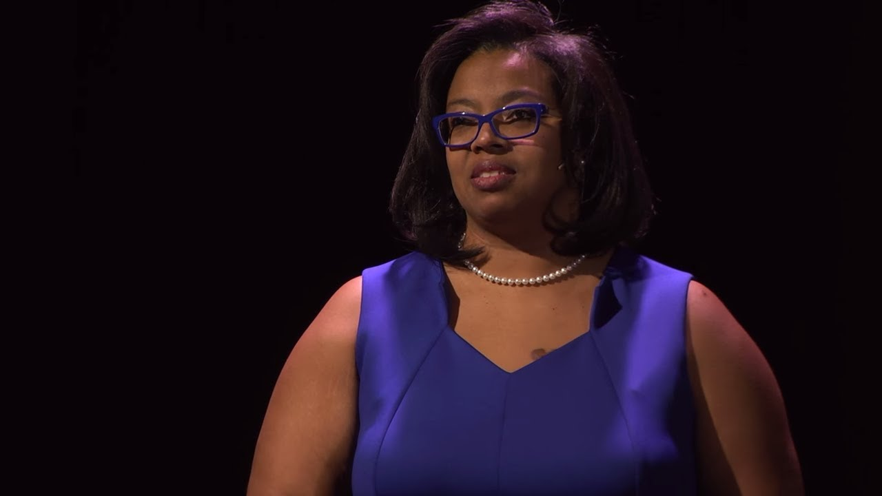 Cultural Humility | Juliana Mosley, Ph.D. | TEDxWestChester