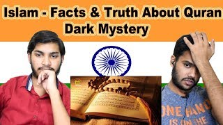 Indian reaction on Islam Facts & Truth About Quran | Dark Mystery | Swaggy d