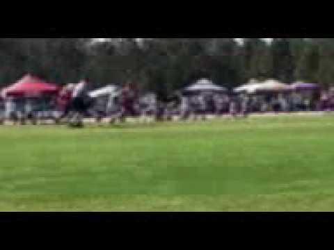 Nicholas Testa # 1 & Ben Kupstas # 27 Stealth vs South Tampa 2 9 17