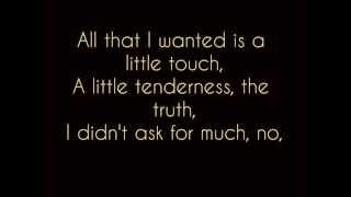 The Killers- Miss Atomic Bomb lyrics
