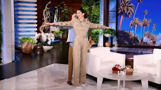 Extended Cut: Kendall Jenner Reveals Kylie Makeup Collaboration