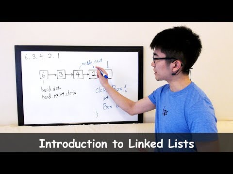 Introduction to Linked Lists