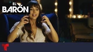El Barón | Entrevistas: Los Actores Hablan Sobre Sus Personajes En La Súper Serie | Telemundo