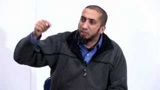 What is Victory? - Nouman Ali Khan - Bayyinah.TV
