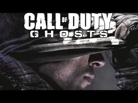 Call of Duty Ghosts Pre Order